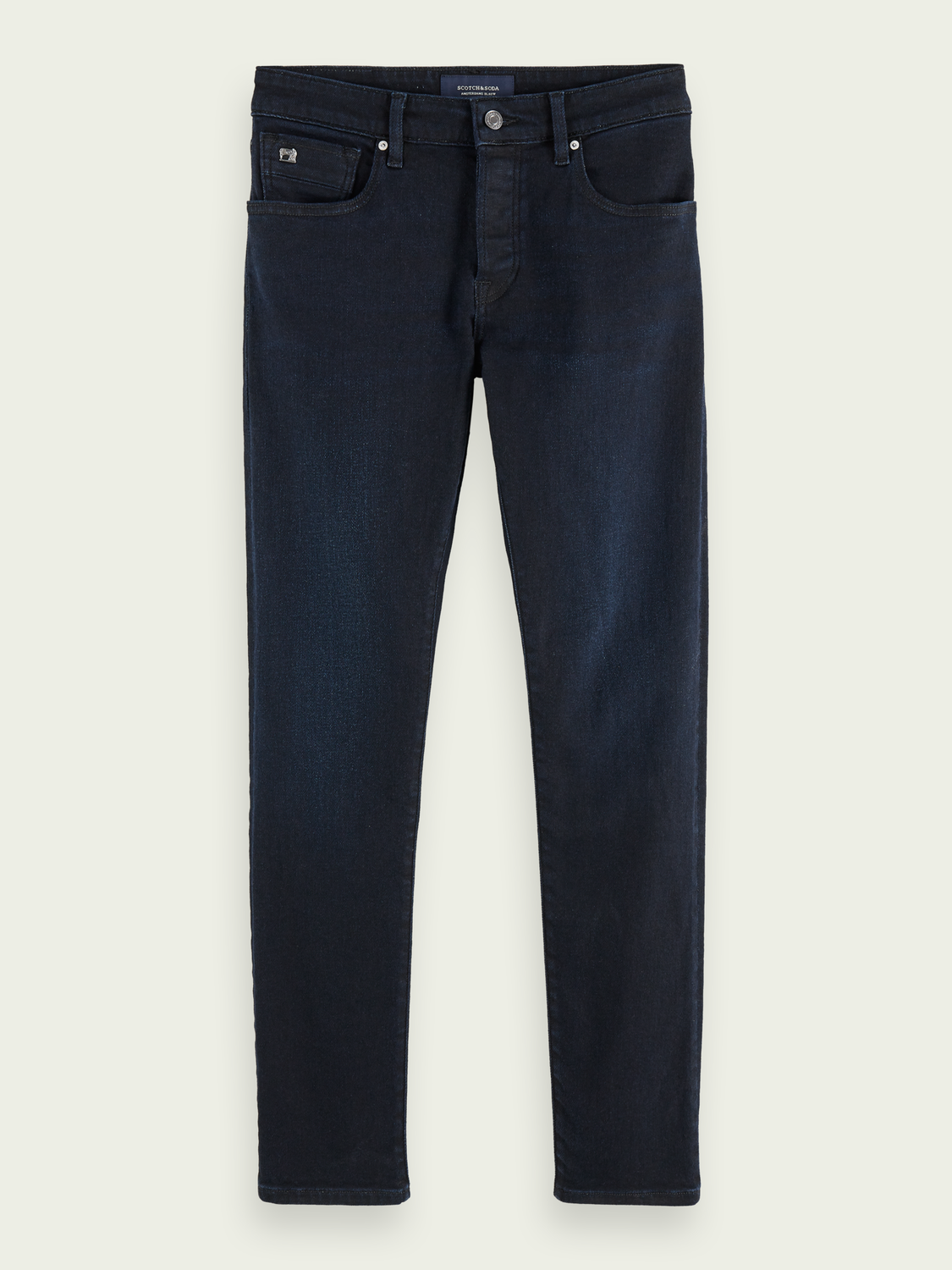 Herren Ralston – Ready To Go | Slim Fit Jeans