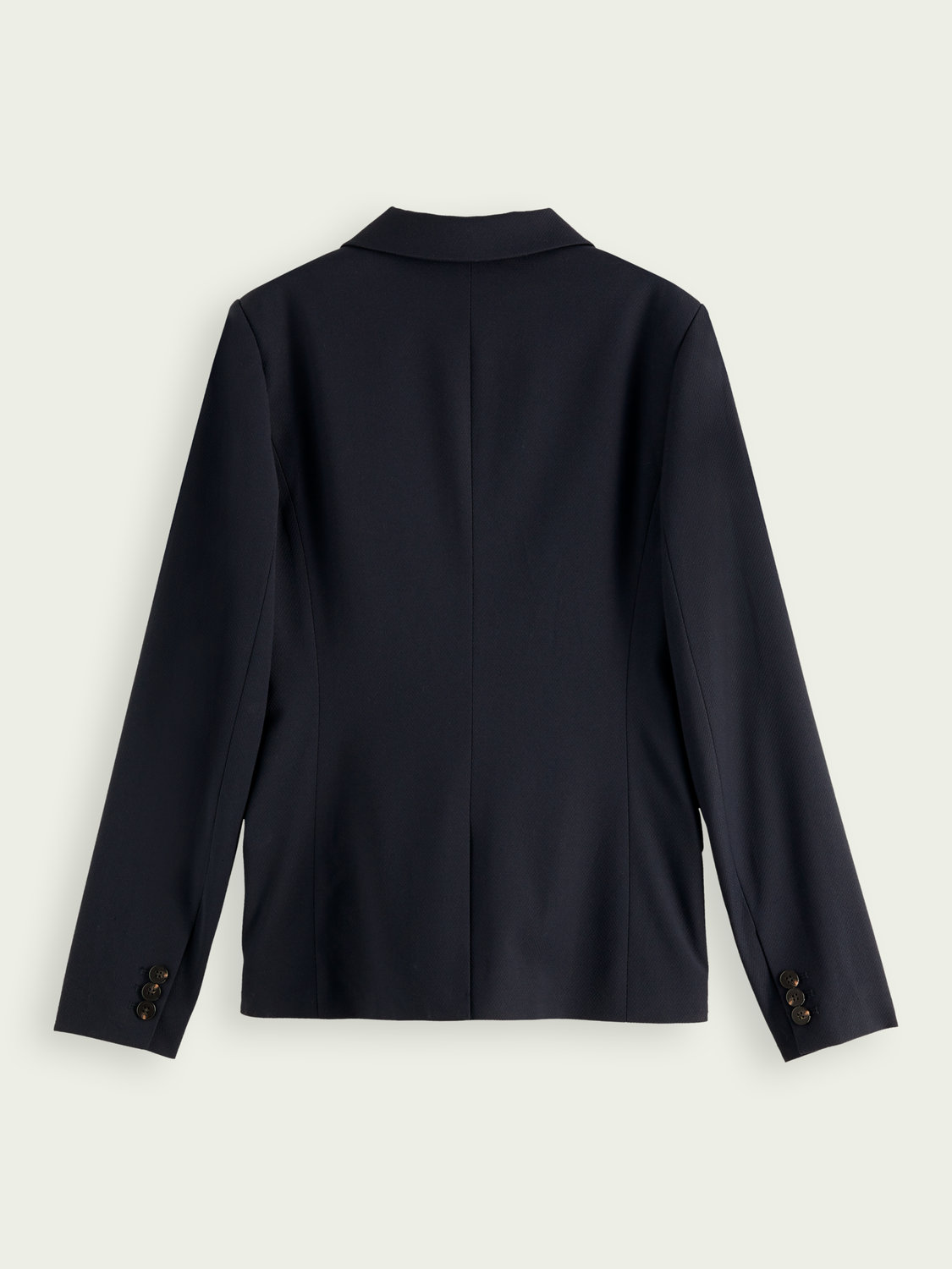 Damen Classic tailored blazer