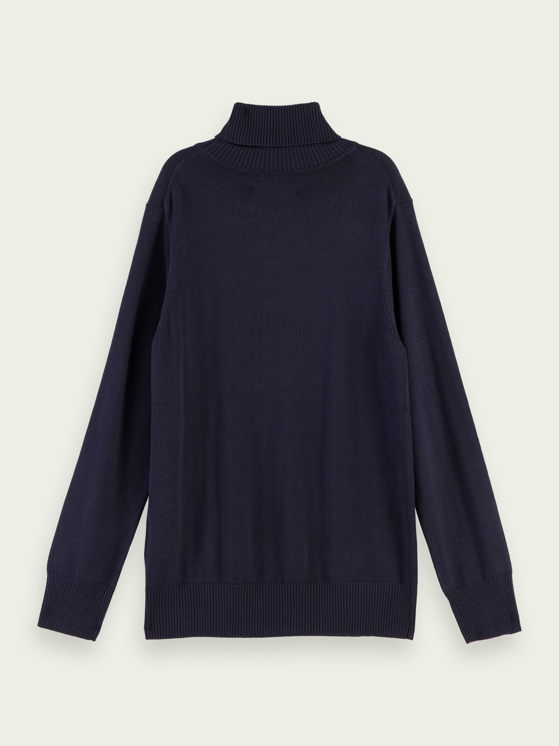 Kids Lightweight turtleneck pullover
