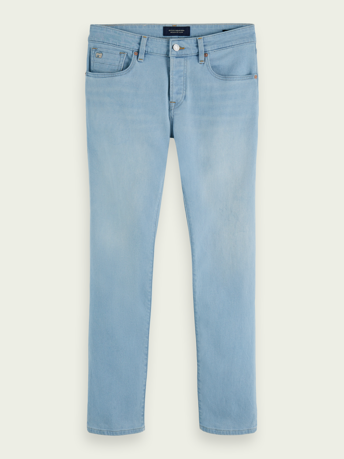 Herrar Ralston - Light Of Day | Jeans med slim fit