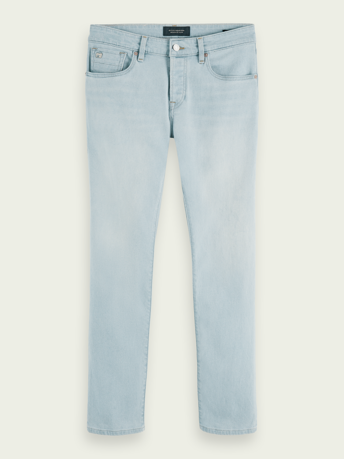 Heren Ralston - Light Of Day   Slim fit jeans