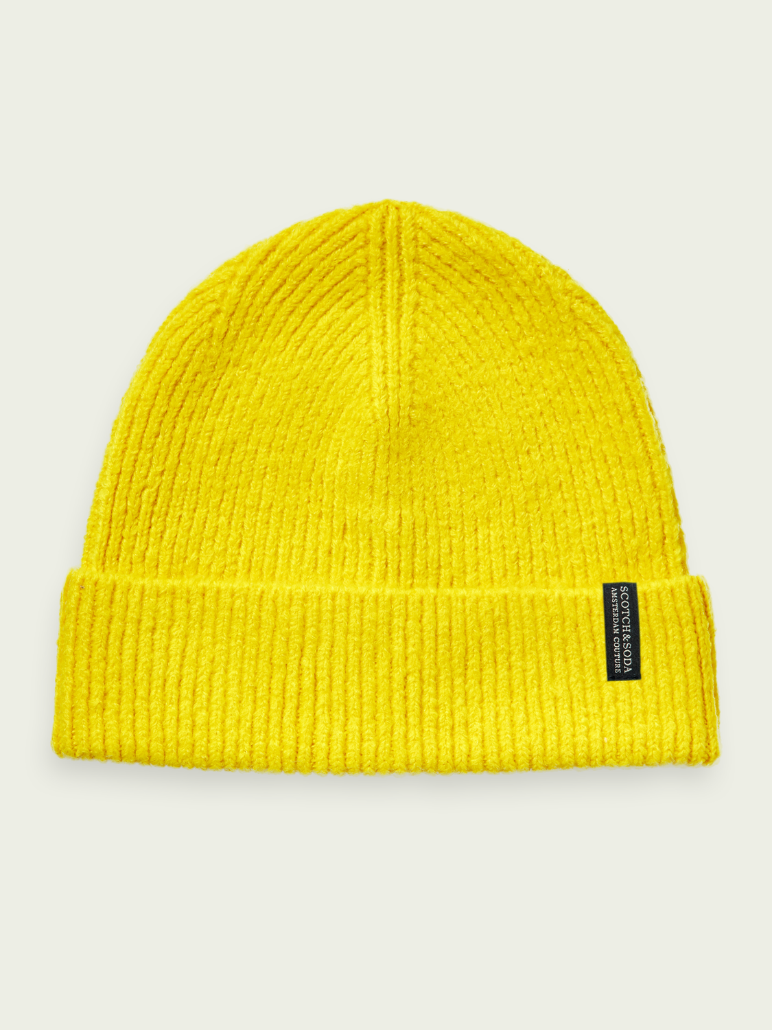 Kids Super-soft knitted beanie