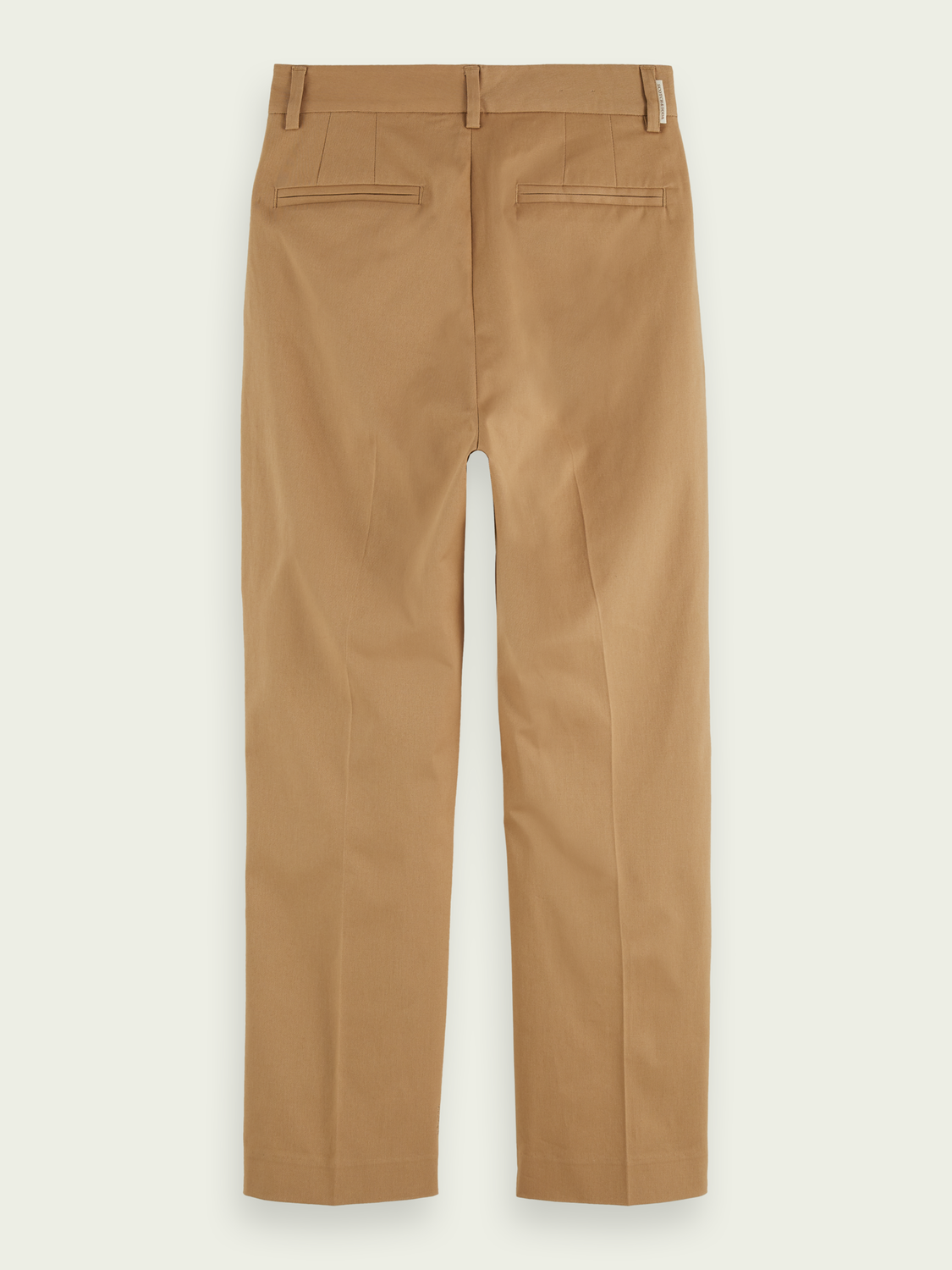 Damer Abott - Chinos | Mid-rise regular fit