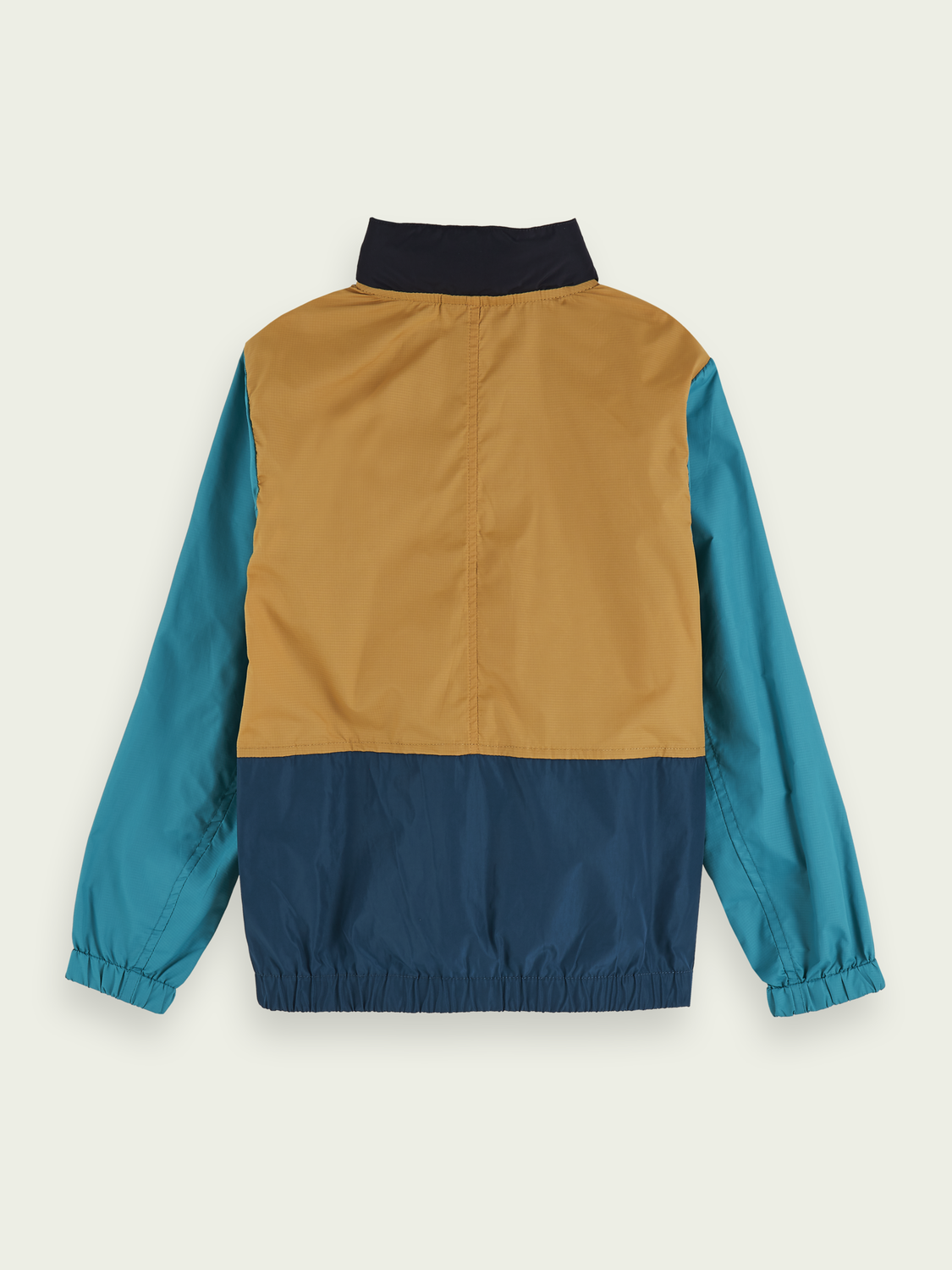 Kids Lightweight windbreaker jacket