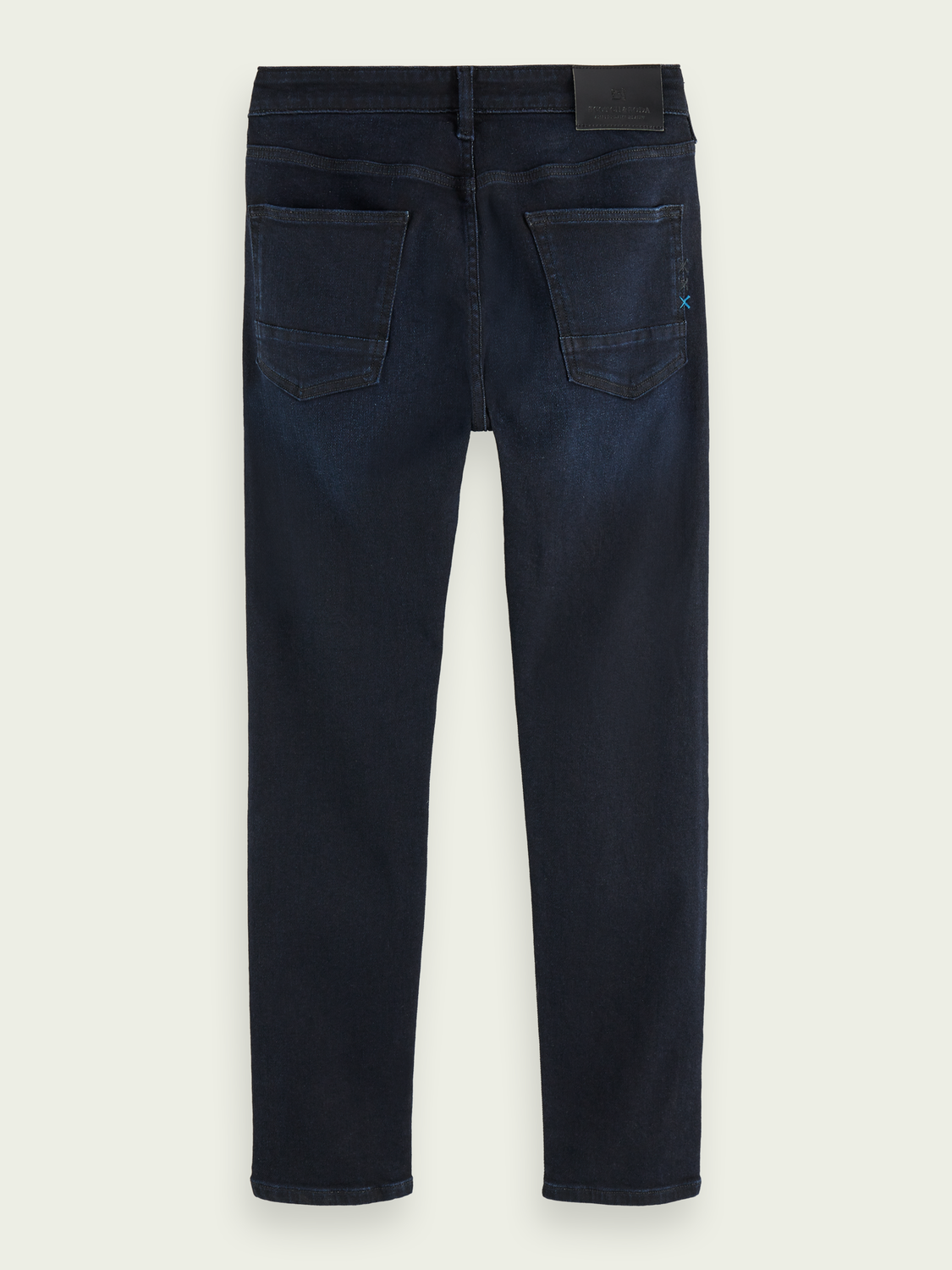 Herrar Ralston - Ready To Go | Jeans med slim fit