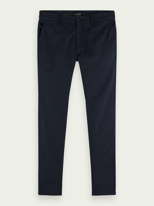 Scotch & Soda MOTT SUPER-SLIM FIT CLASSIC STRETCH CHINO