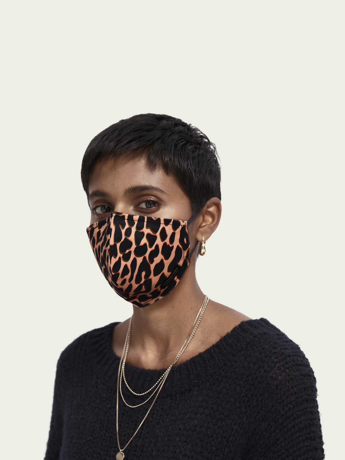 Women Reusable face mask | Women