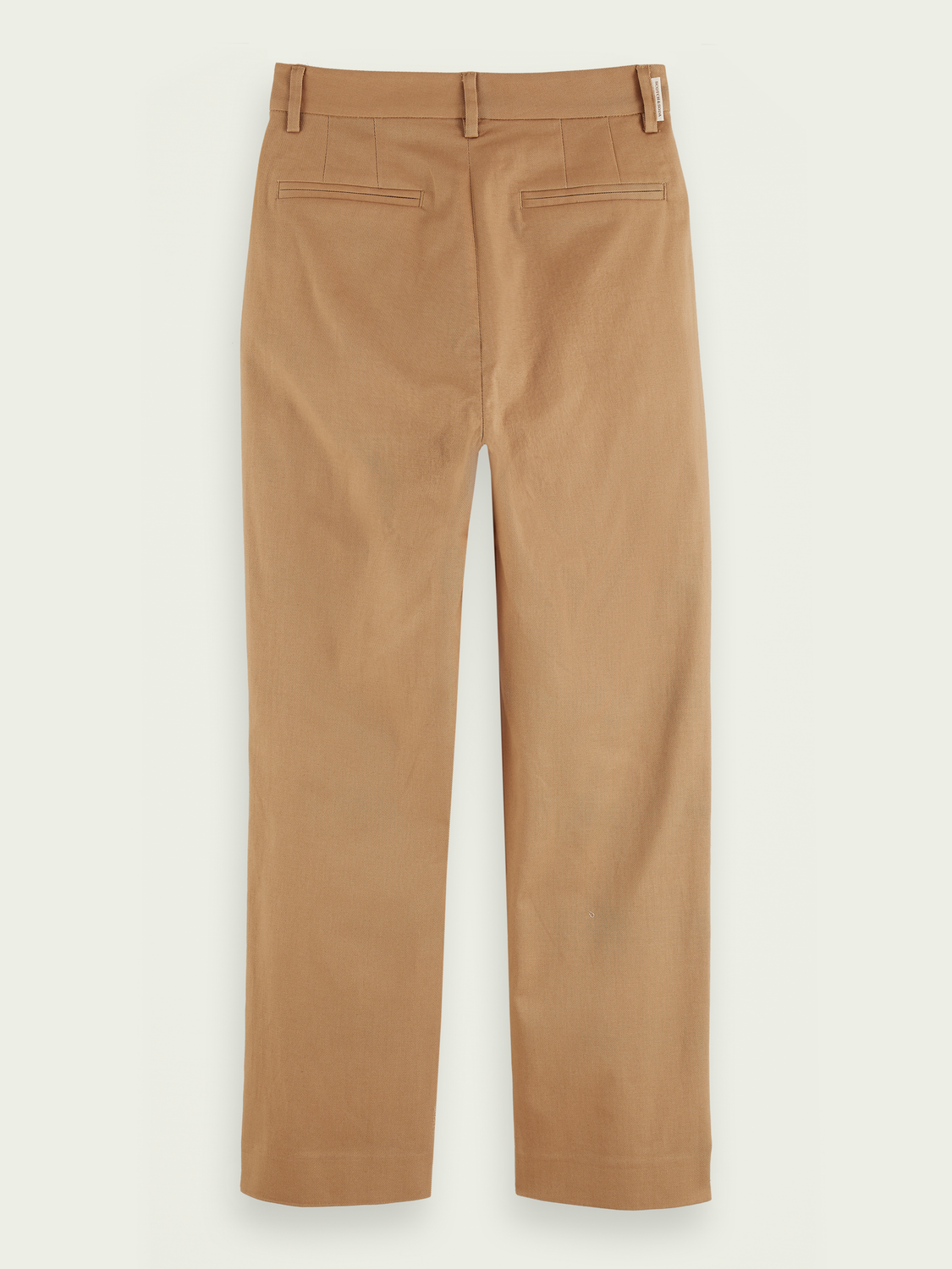 Damer Abott – Stretch twill | Regular fit stretch chino