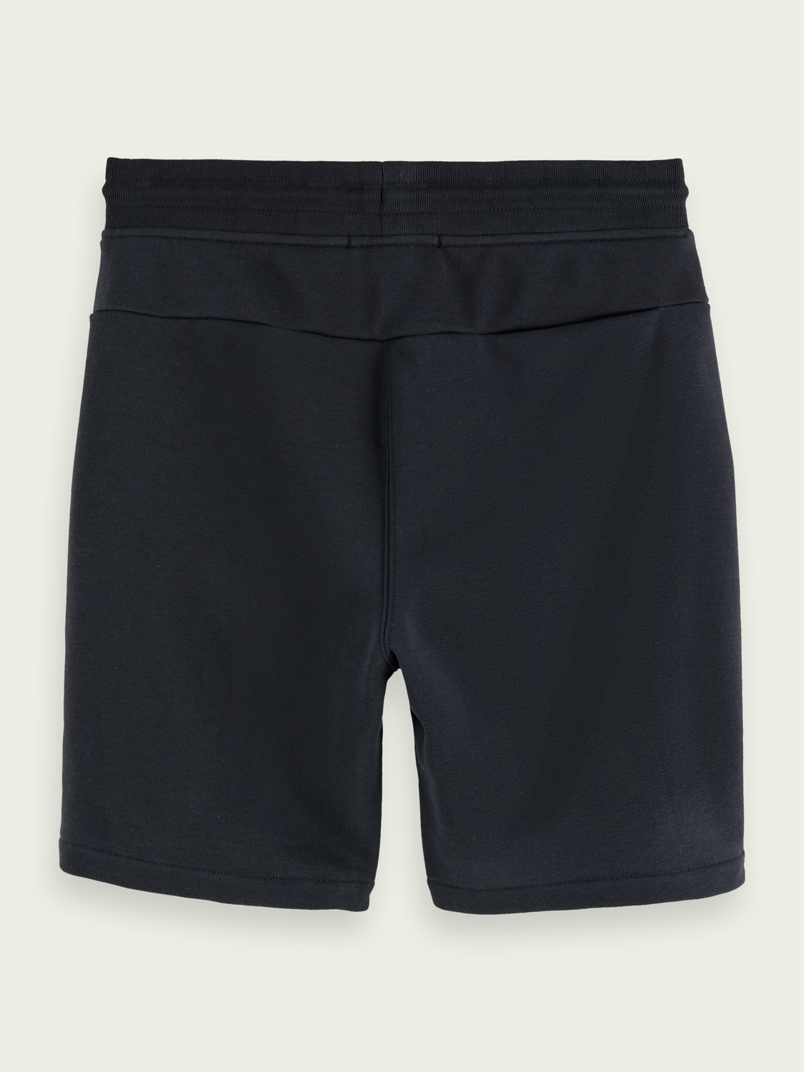 Men Cotton-blend mid-rise sweat shorts