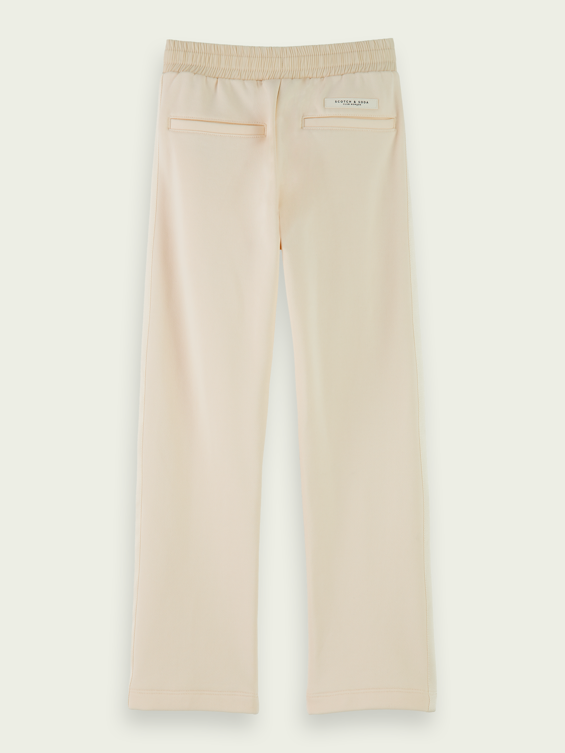 Kids Cotton-blend relaxed sweatpants