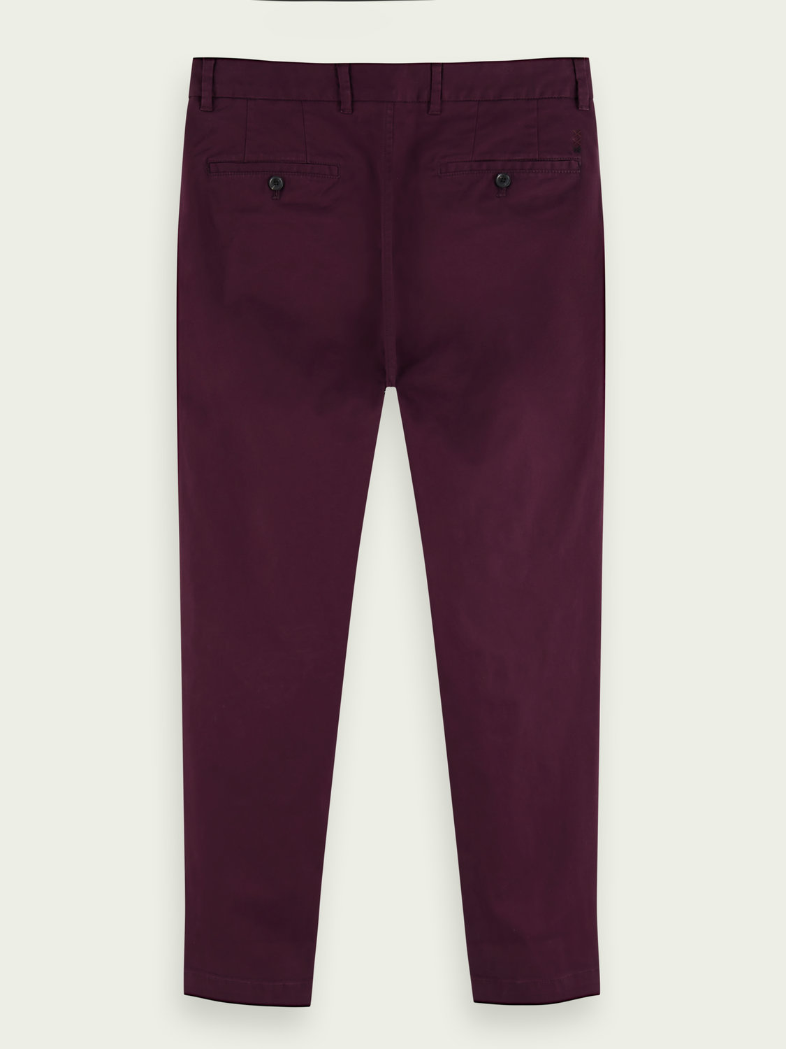 Herren FAVE – Chino aus Bio-Baumwolle | Loose Tapered Fit