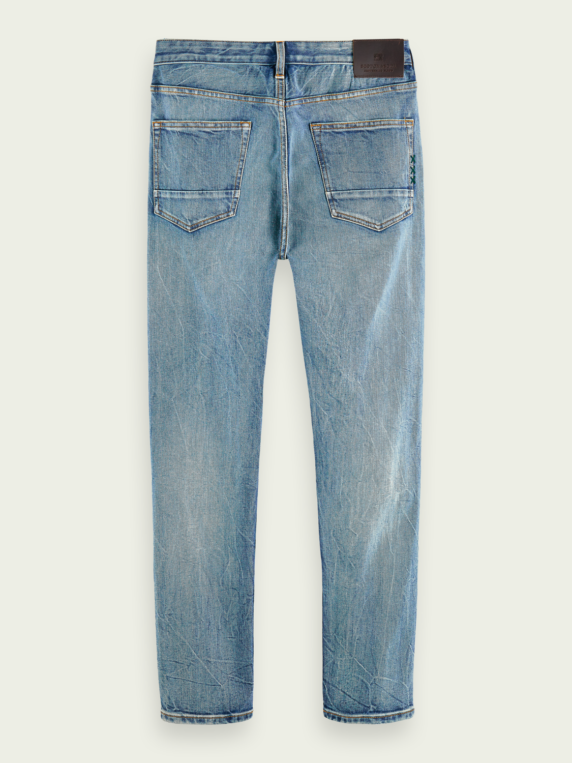 Men Ralston - Far Out | Regular slim fit jeans
