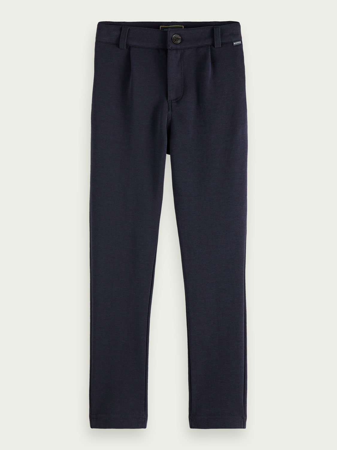 Boys Loose tapered fit sweatpants