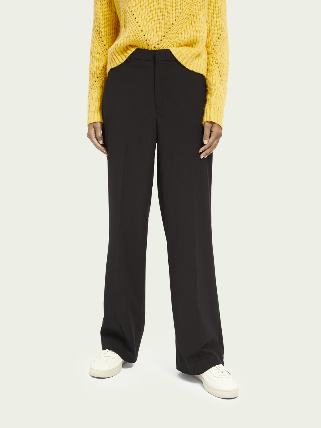 Women Edie – Tailored wide leg pants