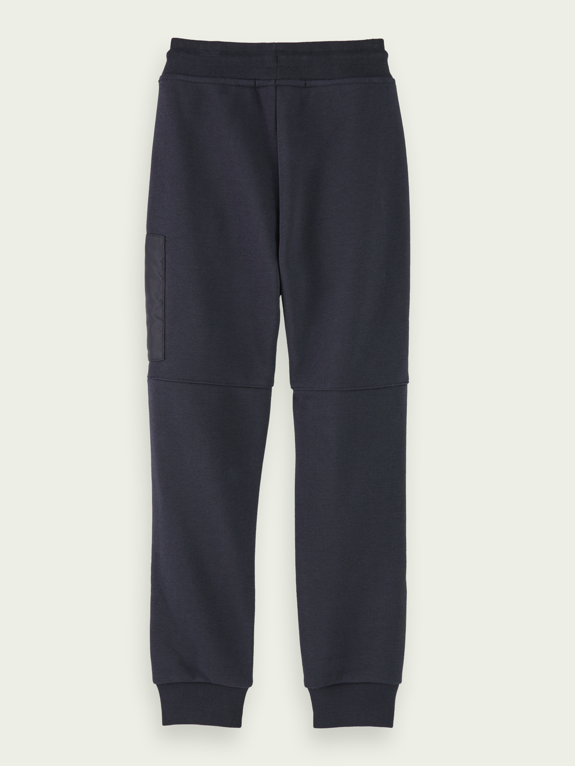 Kids Cotton-blend cuffed sweatpants