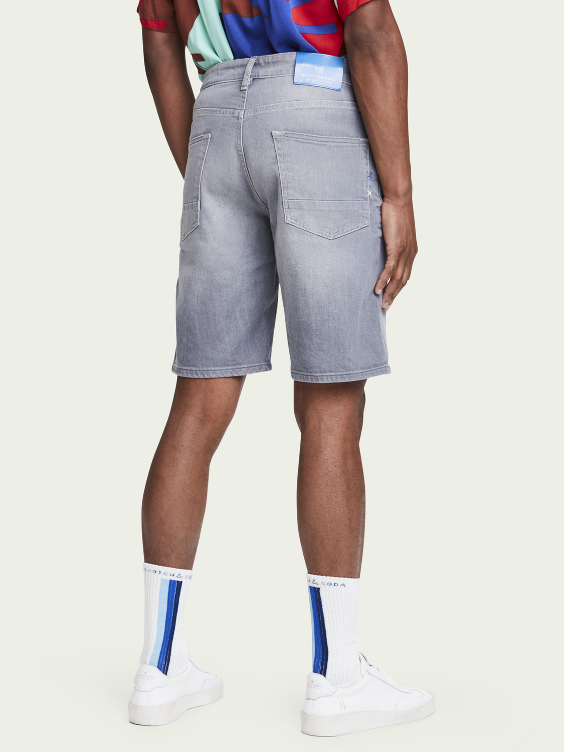 Men Ralston short - Stone And Sand
