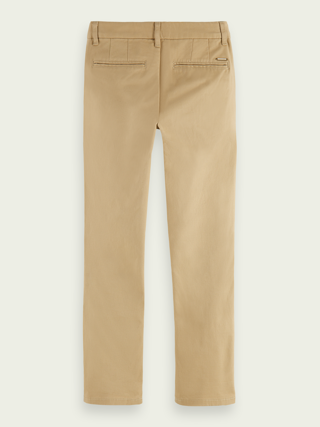 Kids Cotton chino | Slim fit