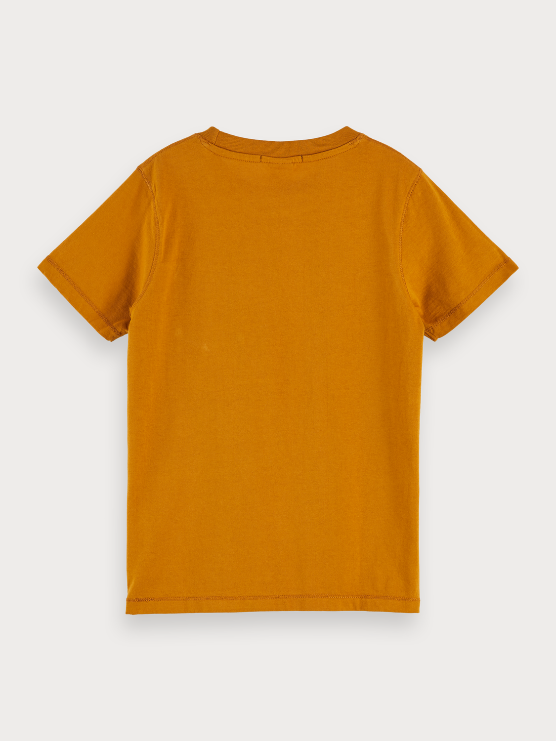 Boys Pocket detail t-shirt
