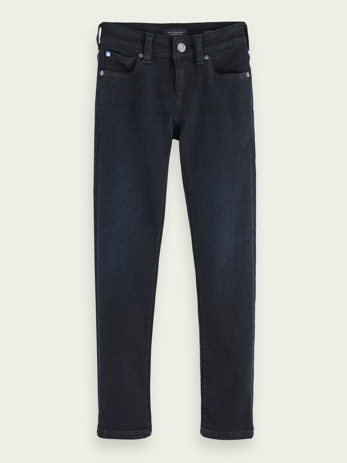 Kids Tigger - Ready To Go | Mid-rise super skinny jeans