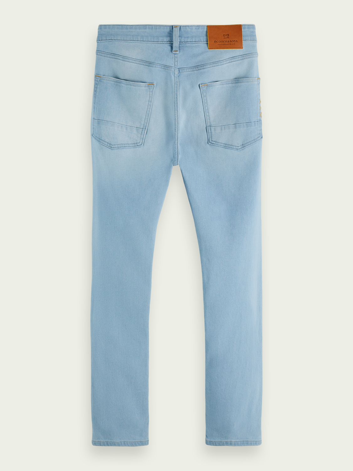 Men Ralston - Light Of Day | Slim-fit jeans