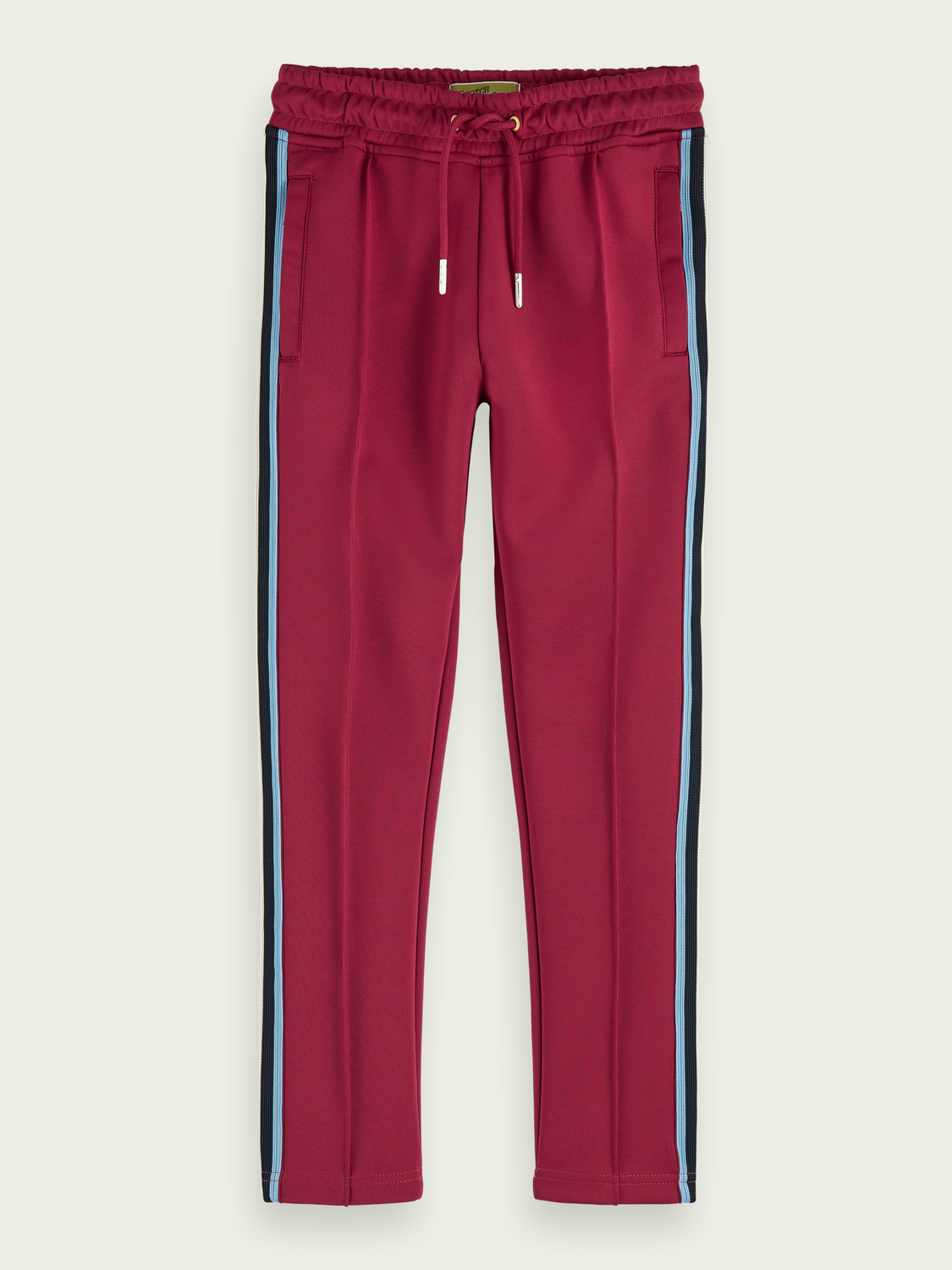Kids Side panel track pants