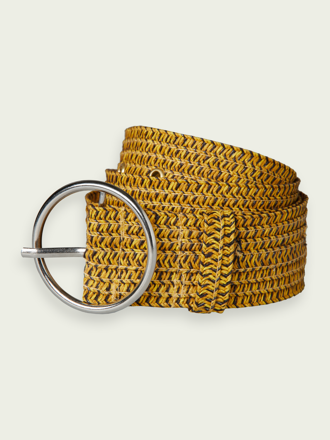 Women Straw belt