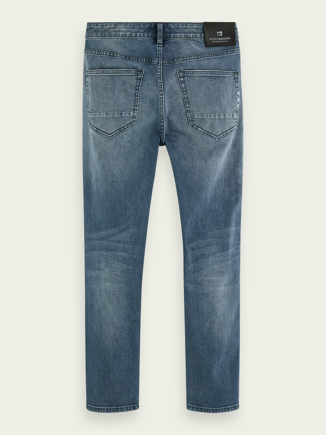 Herrar Skim - Moonlight | Super slim fit