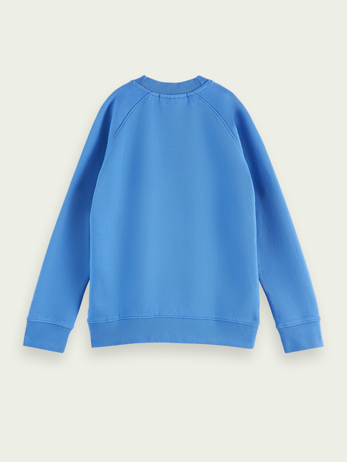 Kids Graphic long-sleeved sweater