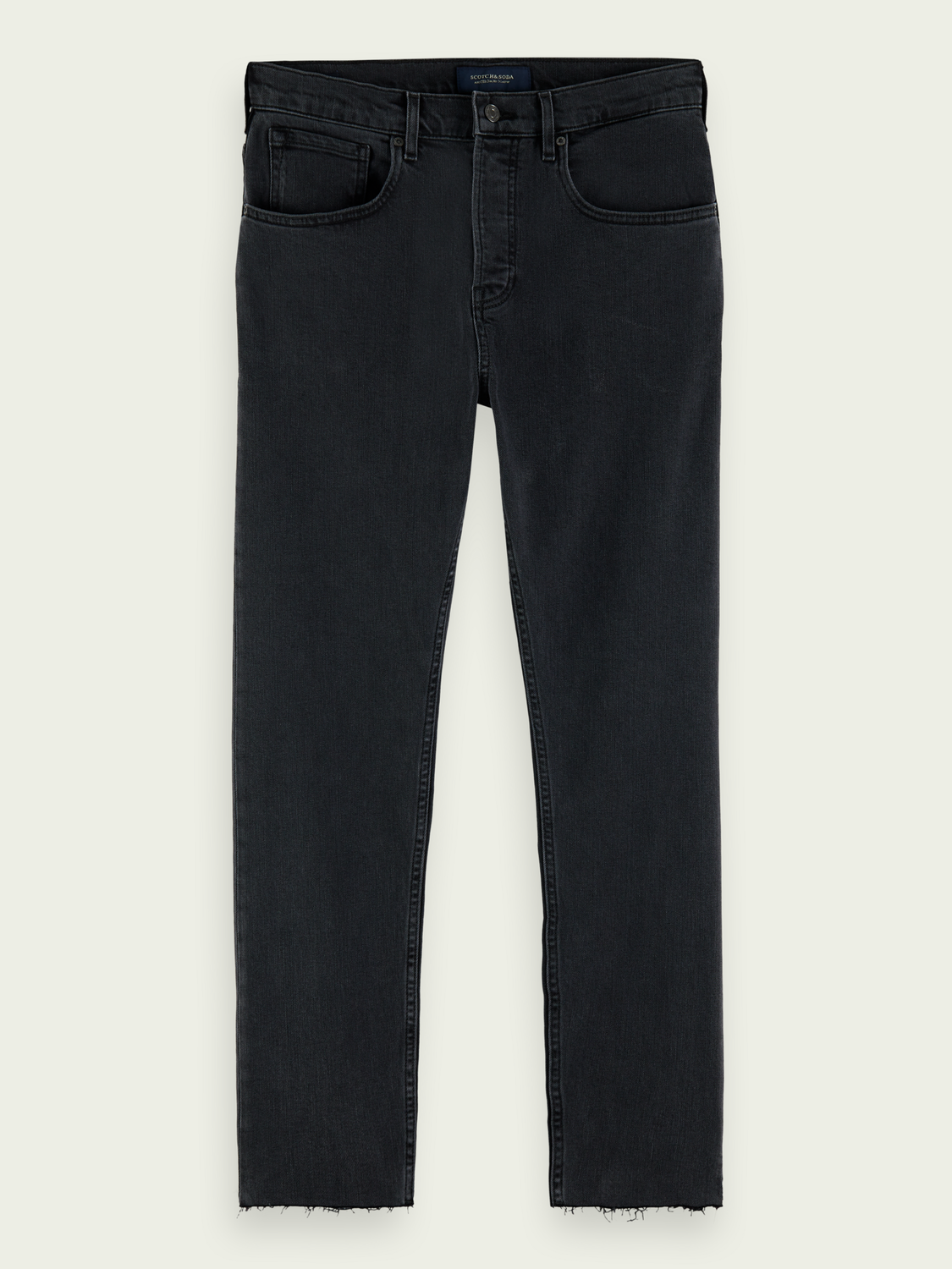 All Black trousers