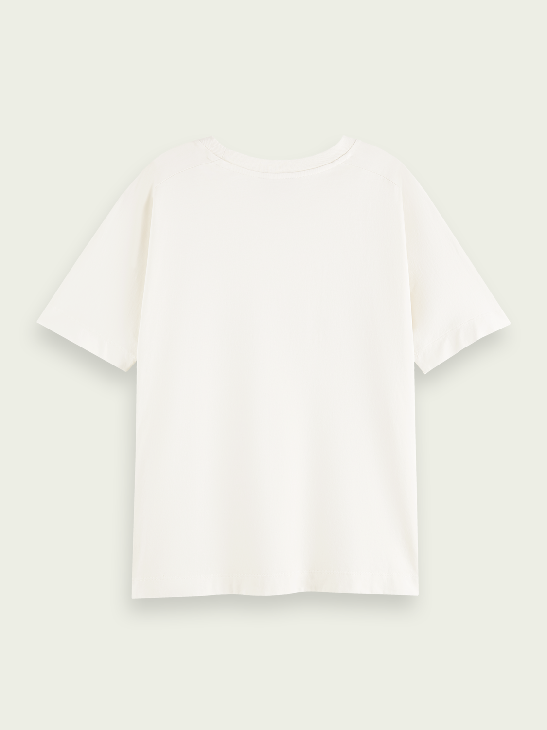 Women Logo-detailed organic cotton T-shirt
