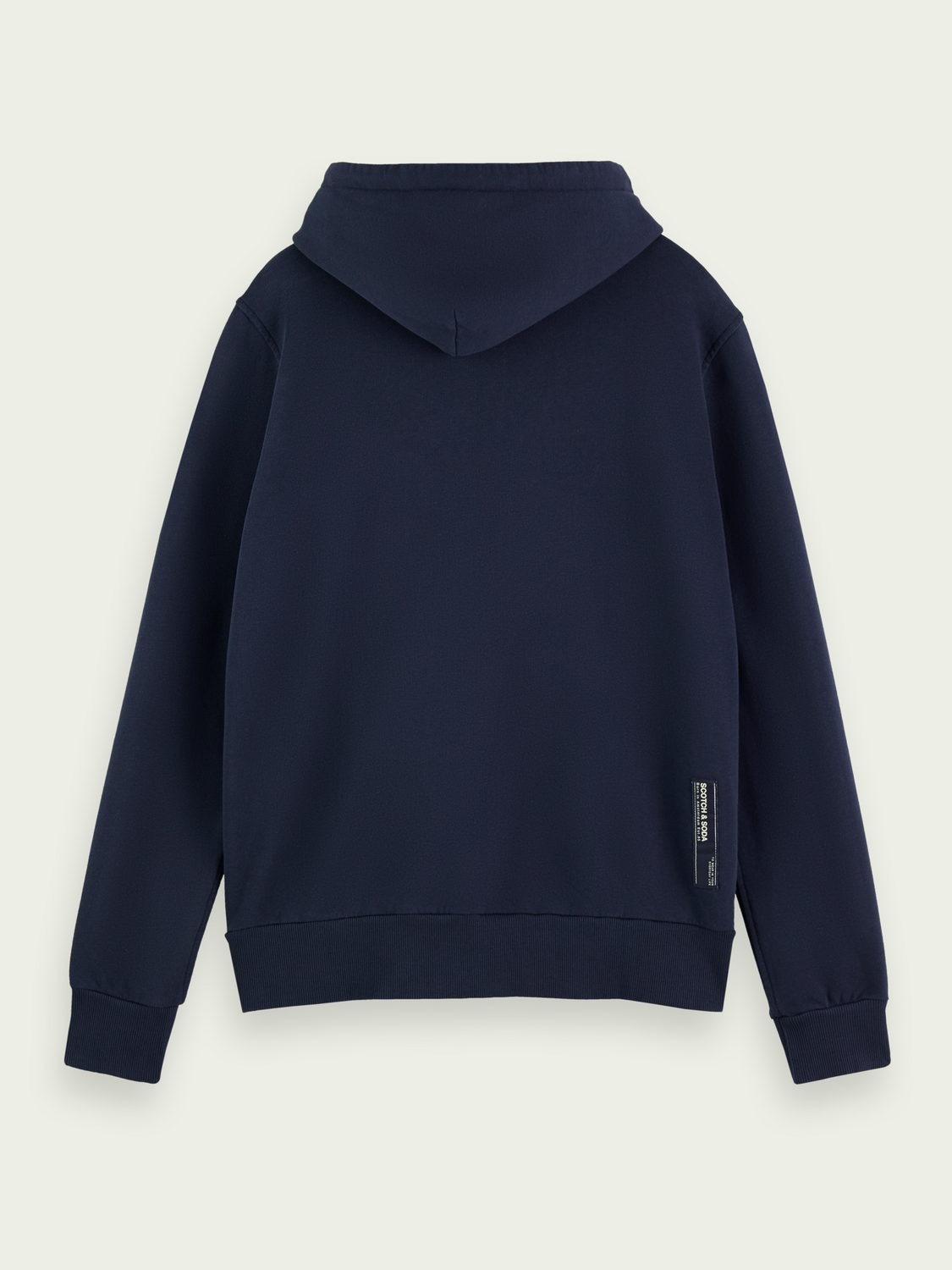Heren Relaxed fit hoodie