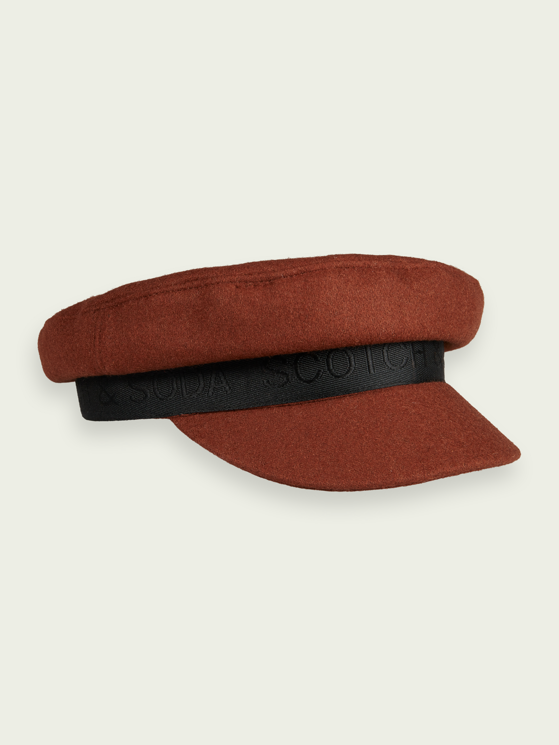 Hidden category Cacao captain hat