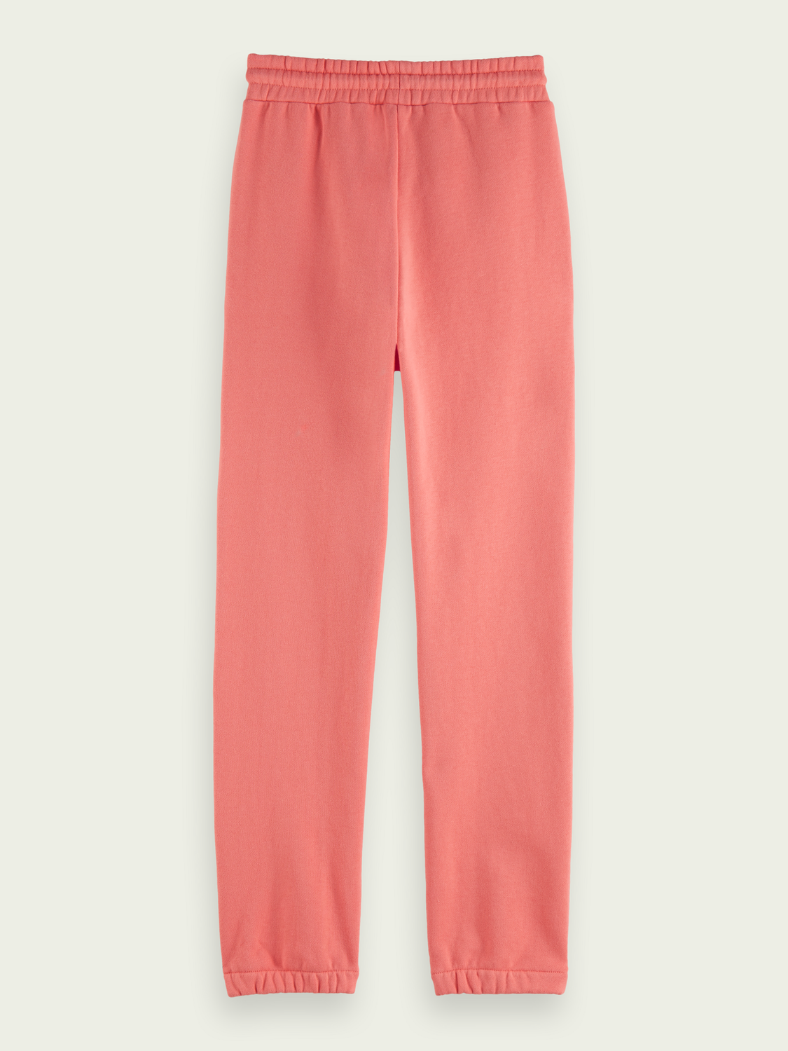 Kids Relaxed-fit cotton sweatpants