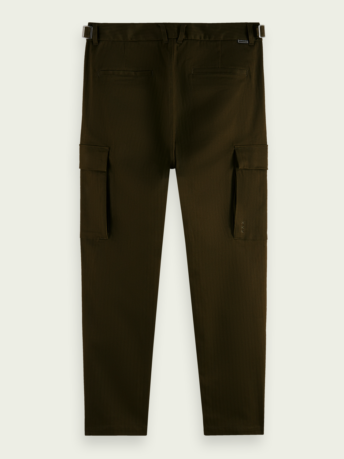 Men Fave tapered-fit cargo pant