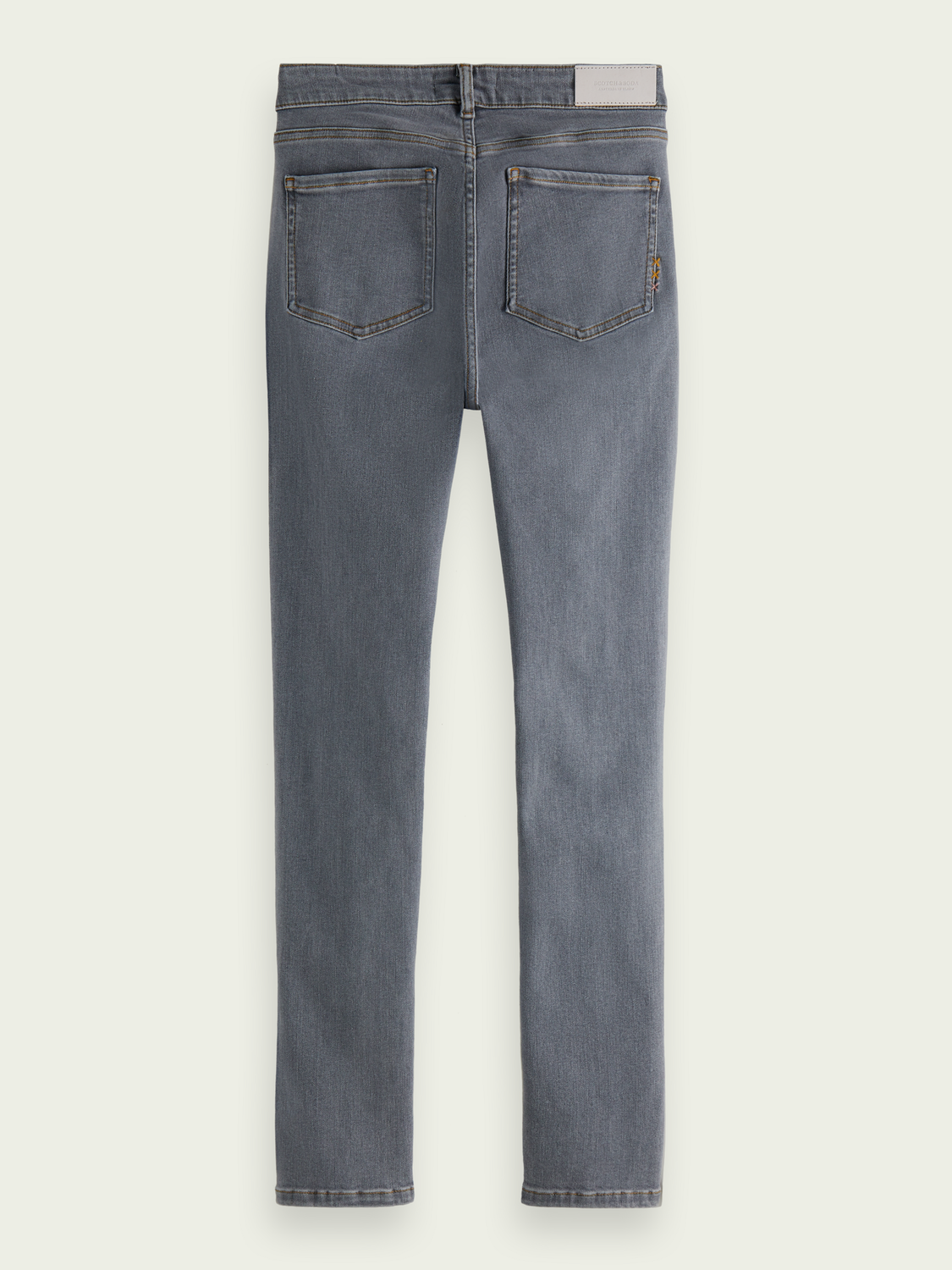 Women Bohemienne skinny-fit jeans —Nowhere to go