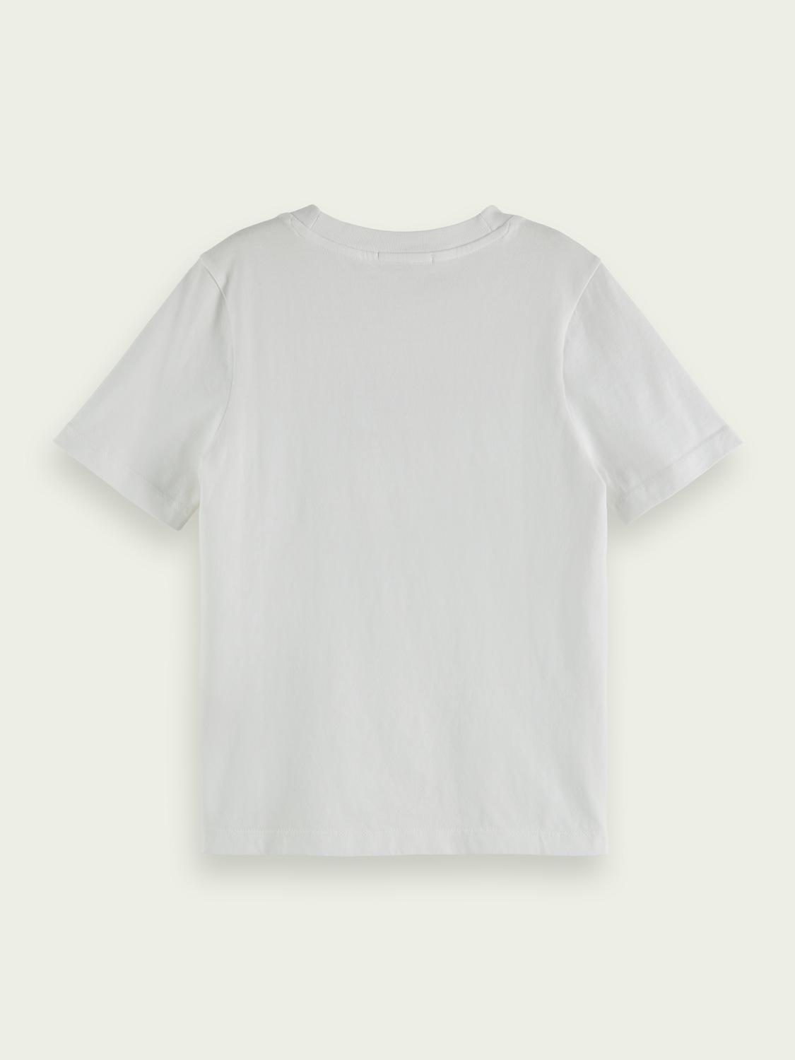 Kids Relaxed-fit graphic T-shirt