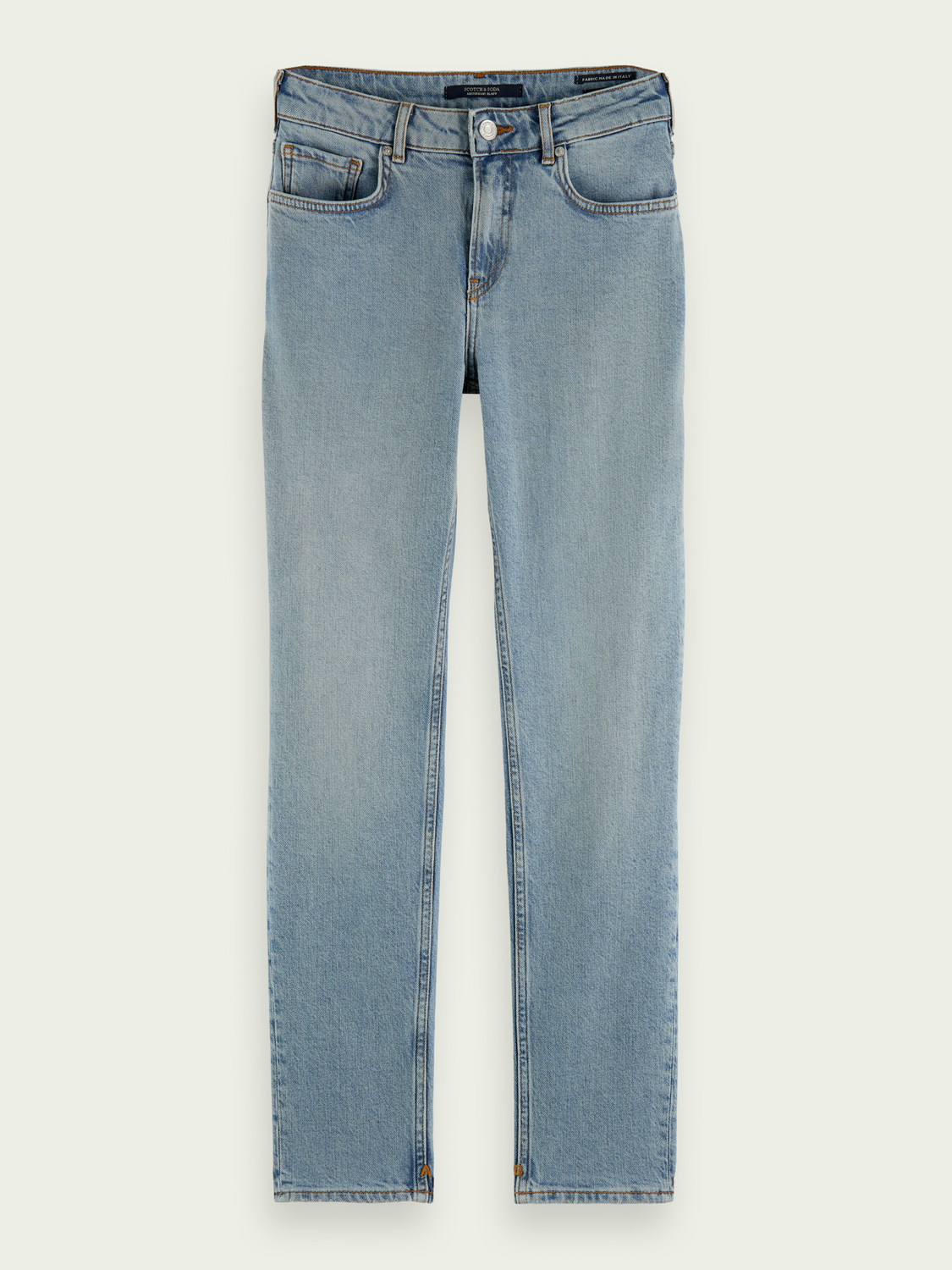 Dames The Keeper jeans — Bounty