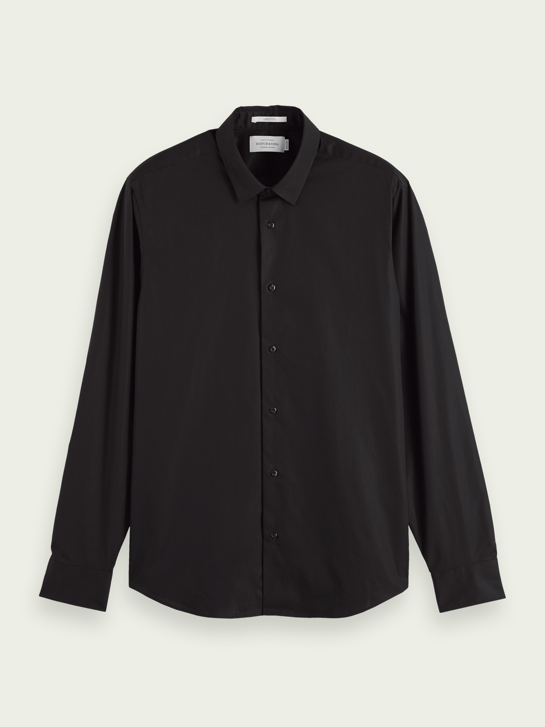 Men Classic Shirt   Relaxed fit