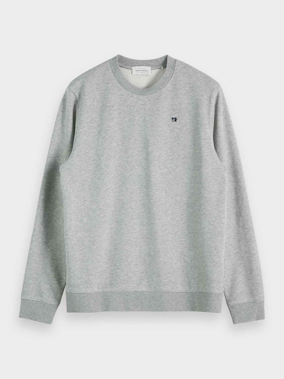 Men Basic Sweater