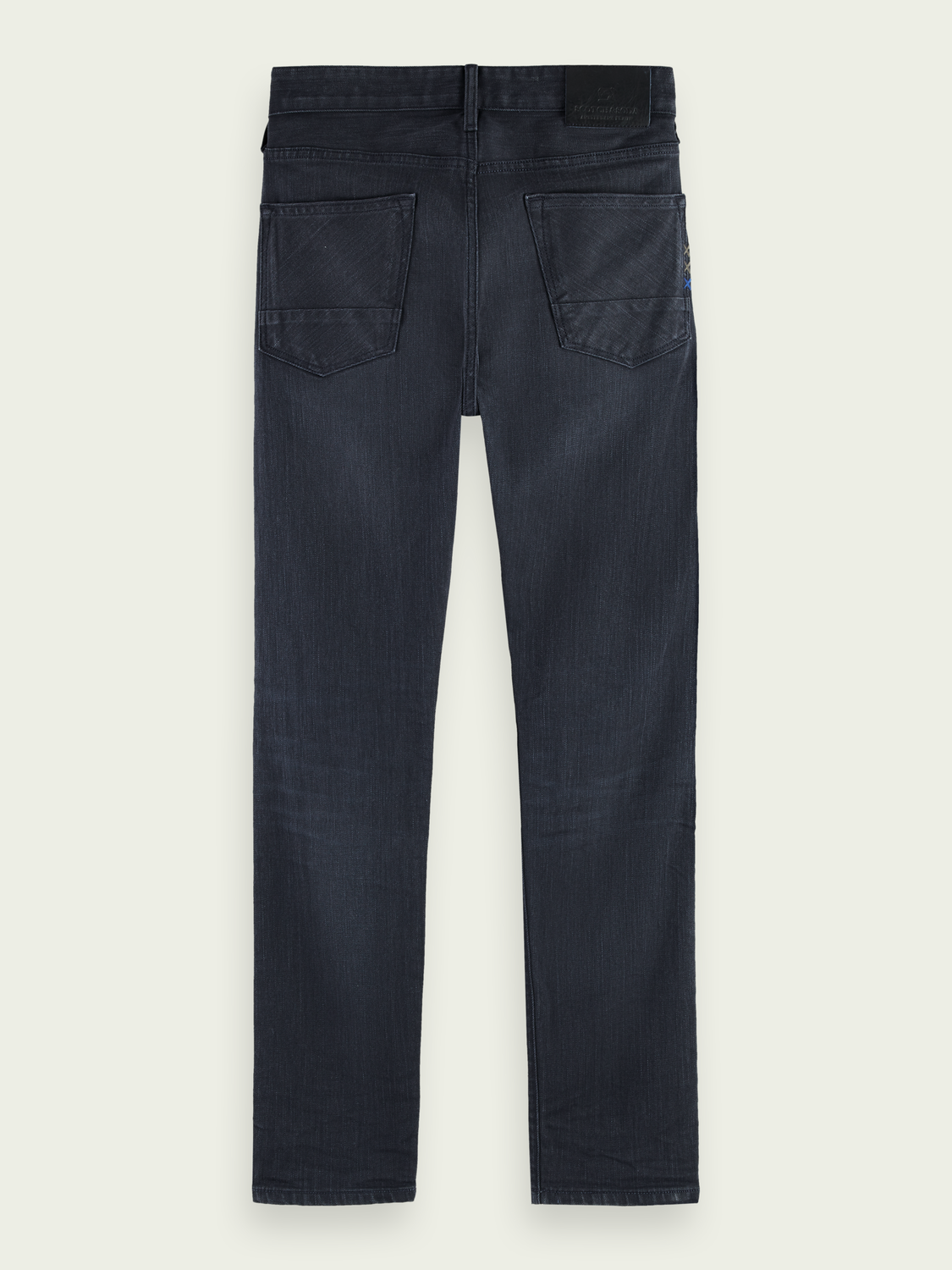 Men Ralston - Casinero | Regular slim fit