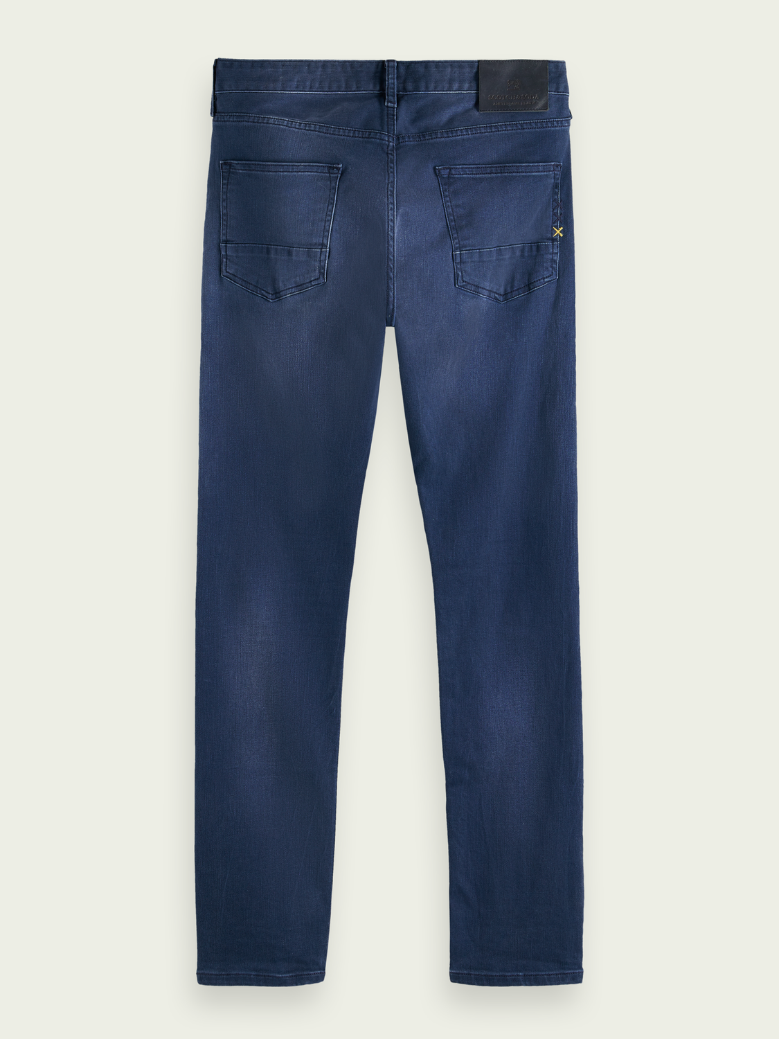Men Ralston - Concrete Blues | Regular slim fit