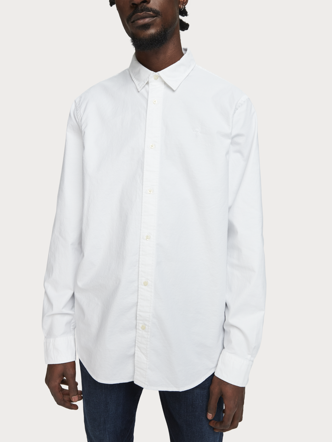 Men Classic Oxford Shirt | Relaxed fit