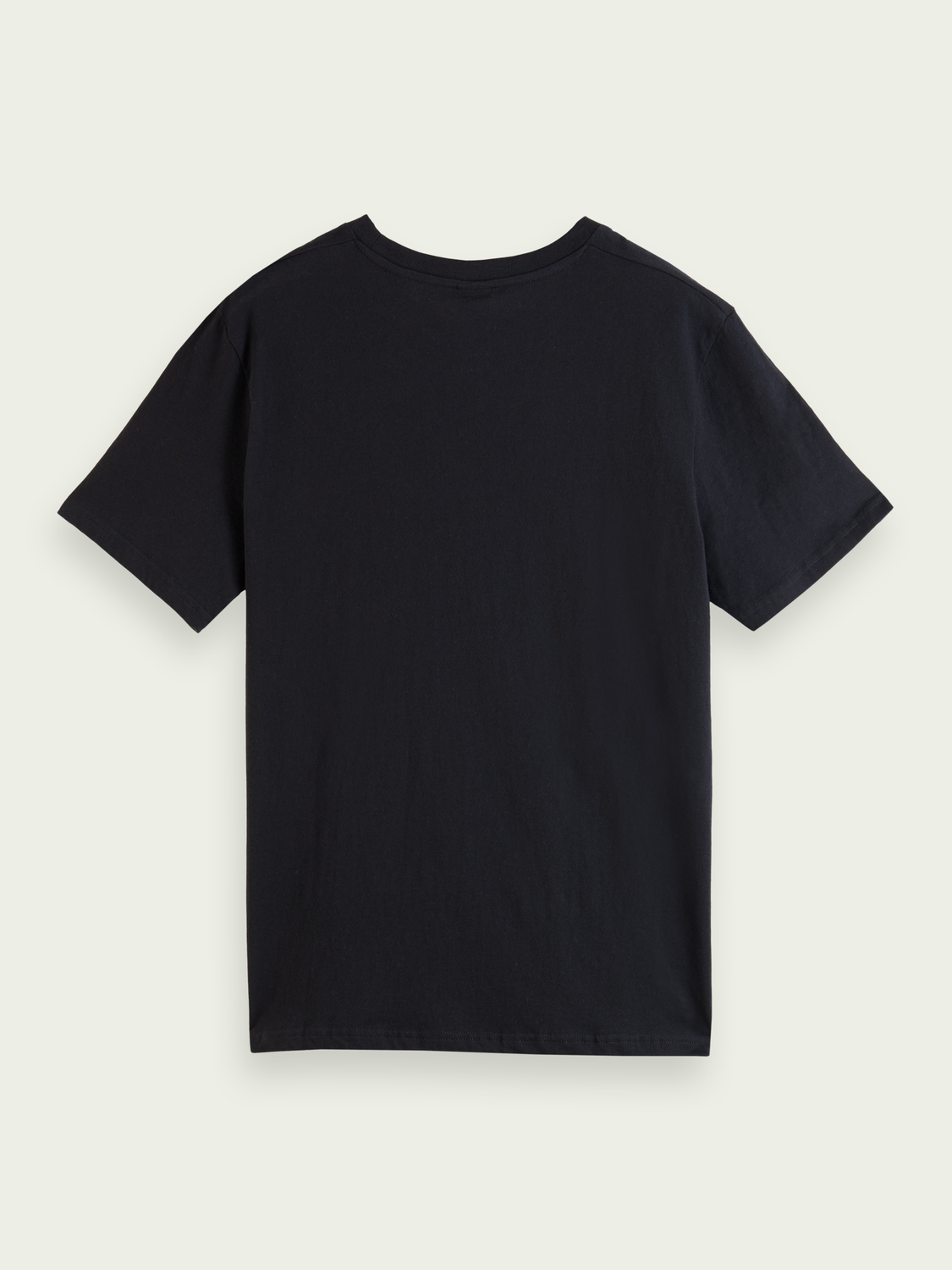 Men Cotton T-Shirt