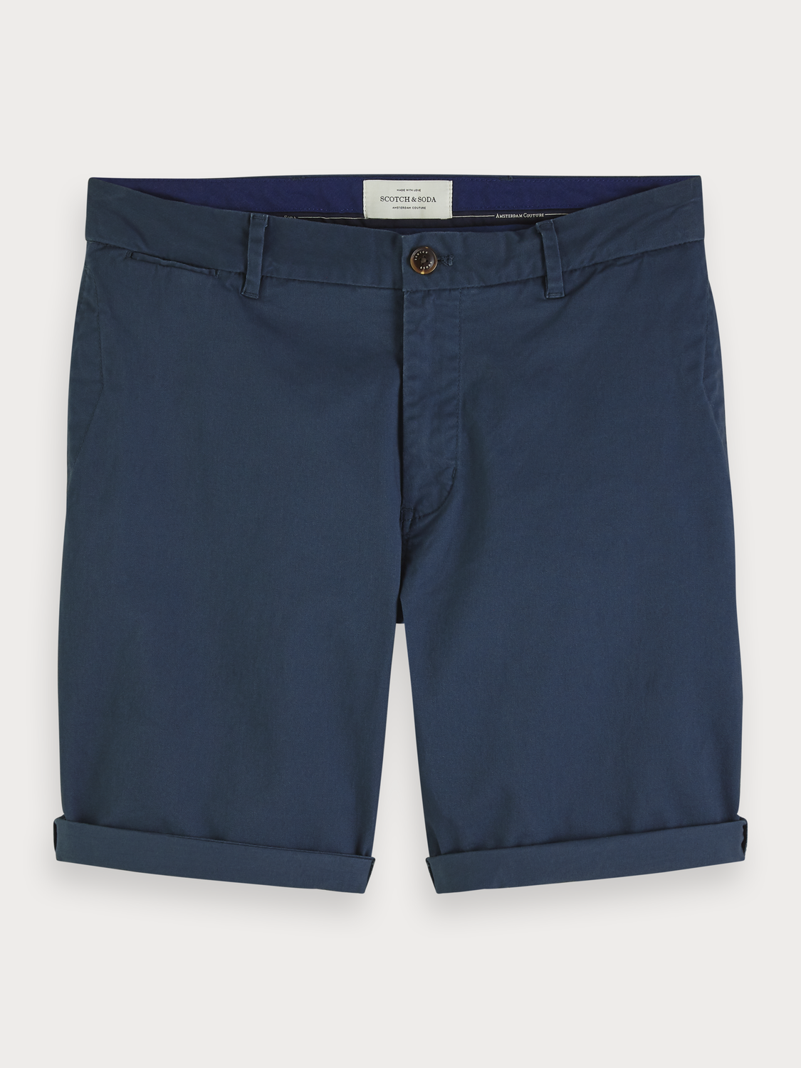 Men Chino Shorts