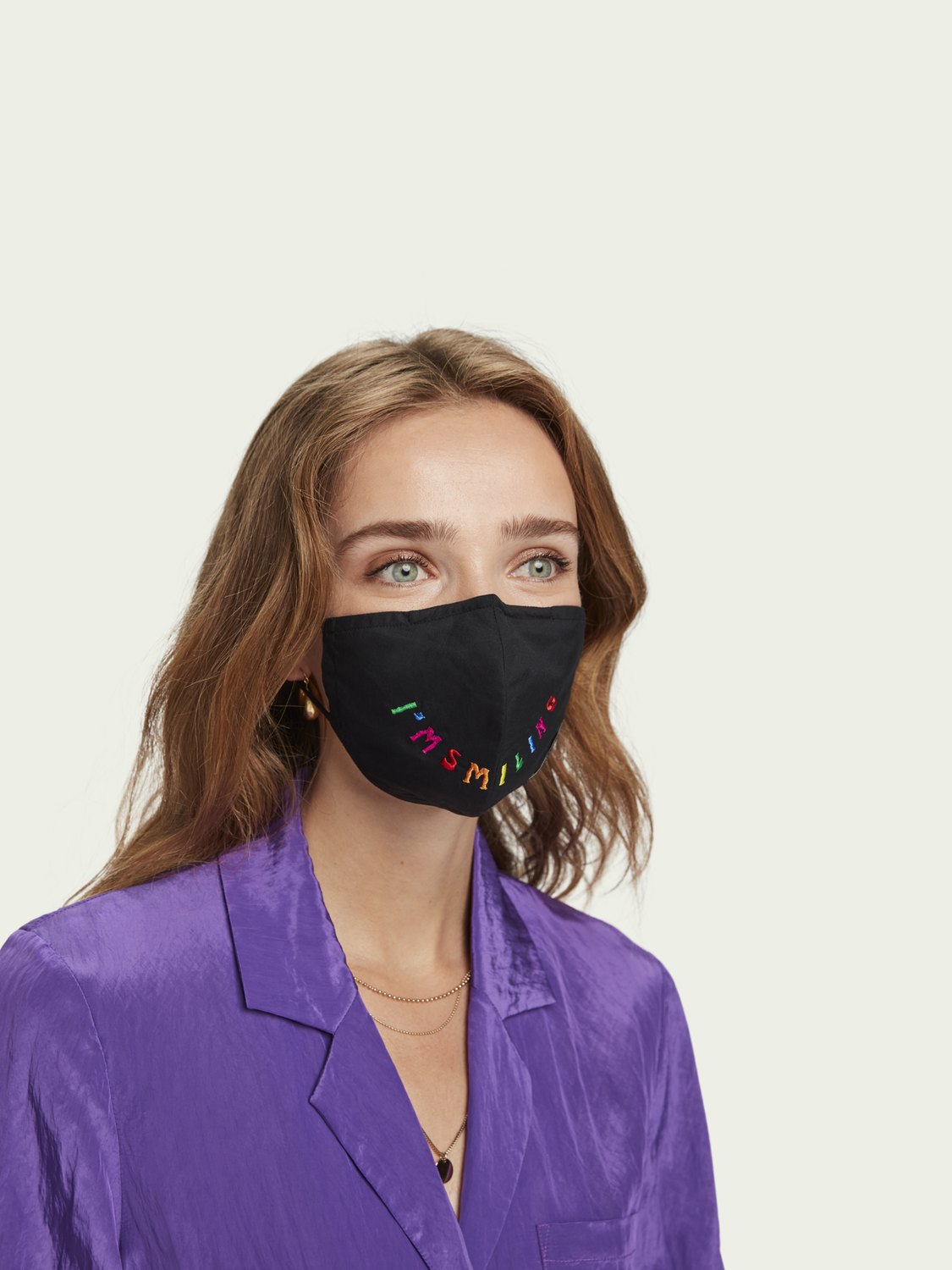 Women Reusable face mask