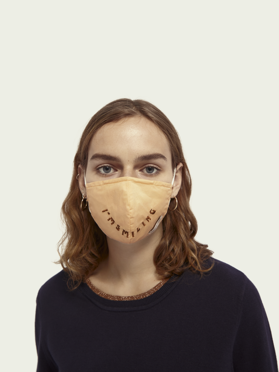 Women Reusable face mask unisex