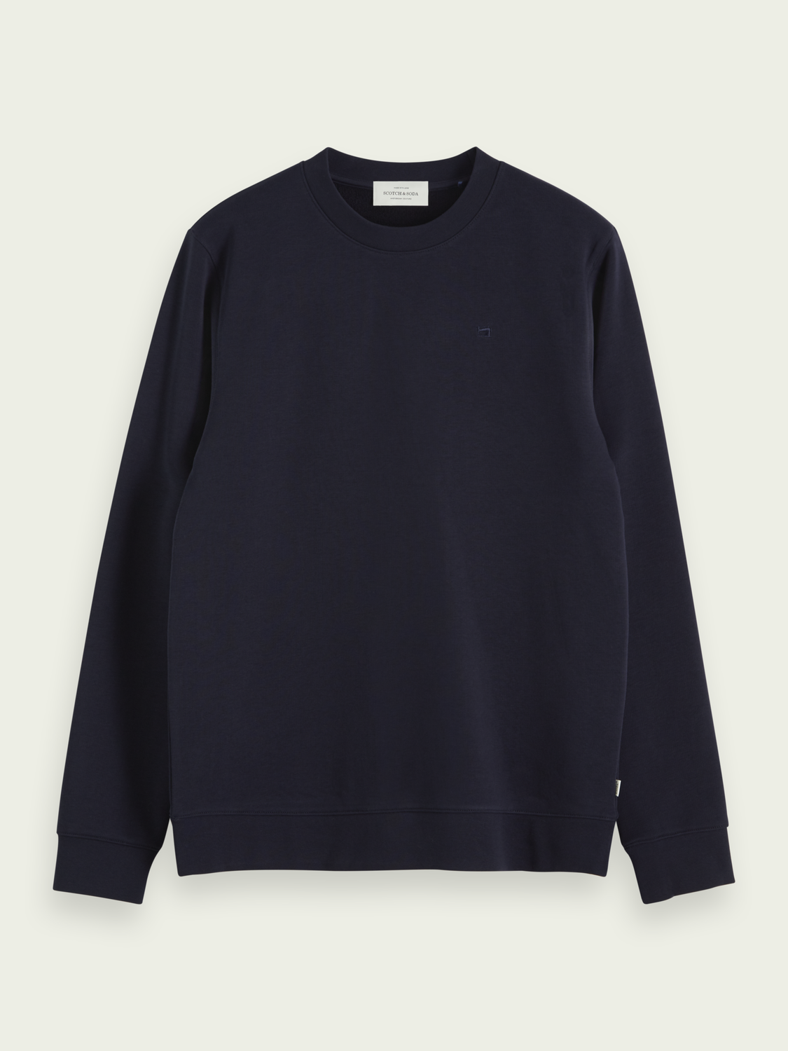 Herrar Basic Sweater