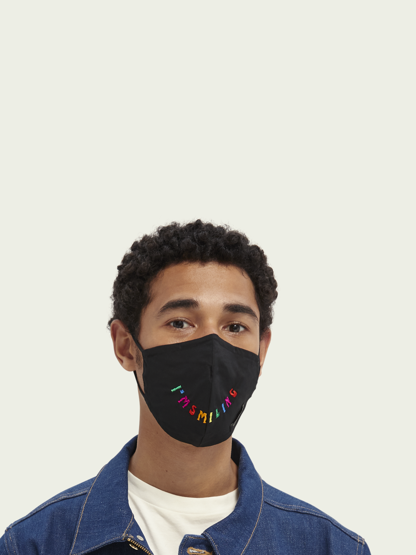 Unisex Reusable face mask unisex