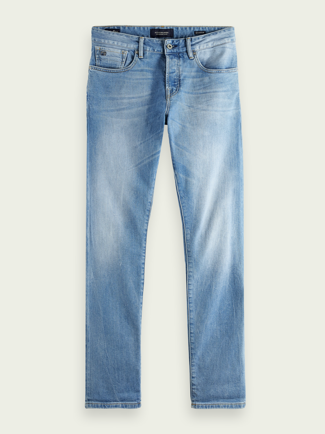 Homme Ralston - Home Grown | Regular slim fit