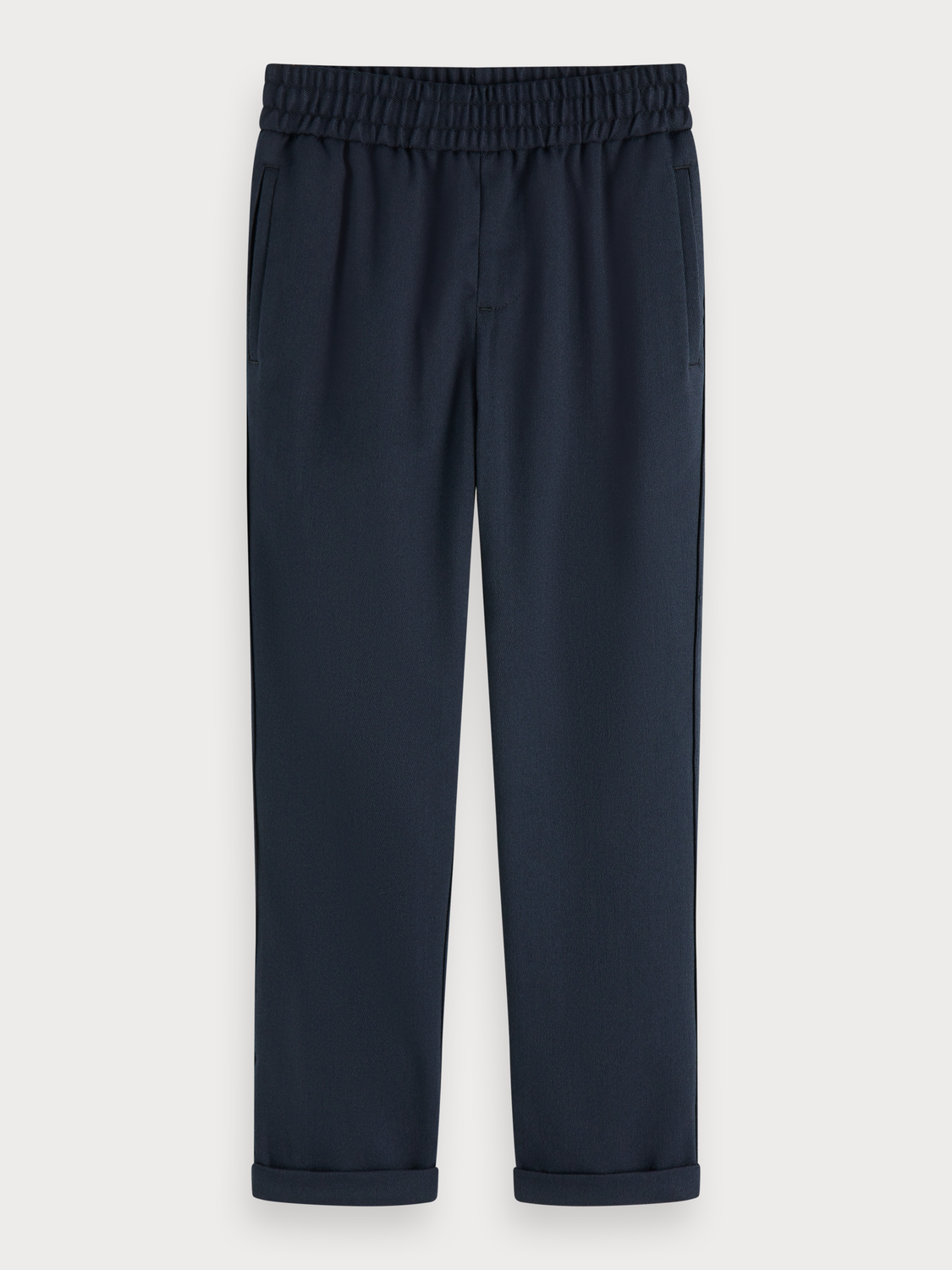 Boys Dressed trousers | Relaxed slim fit